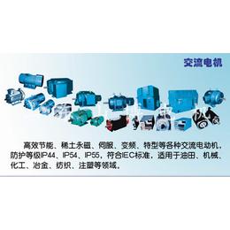 西安永磁电机-山博电机-高效永磁电机