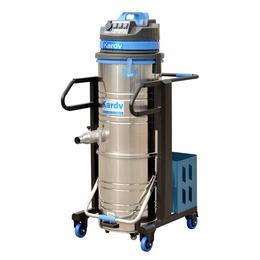 凯德威大容量工业吸尘器DL-3010B工厂干湿用吸尘器