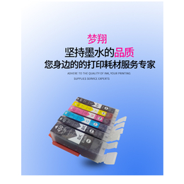 梦翔 适用于佳能PGI450XL CLI451XL