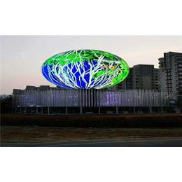 南京LED显示屏-LED显示屏生产厂家-强彩光电公司