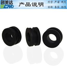 山东省扫地机硅胶O型垫圈柔软兼有弹性茂名加工定做硅胶零件供应