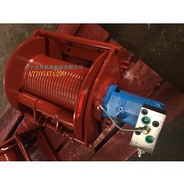 钻机厂用液压卷扬机2吨3吨5吨液压绞车生产厂家