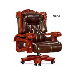 东莞办公家具 真皮大班椅 老板椅 办公椅定制厂家