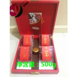 宁夏特优级红枸杞500g精品礼盒包装