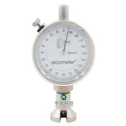 英国Elcometer易高E123表面粗糙度仪