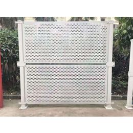 冲孔网厂家加工定做不锈钢圆孔网批发建筑防护爬架网片缩略图