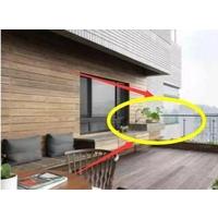 装了4套房才弄明白,阳台栏杆到底要不要