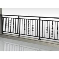 阳台护栏安装规范 装修必知事项