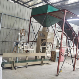 南京鹅卵石定量包装机 石料定量包装机 雨花石包装机厂家直销