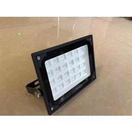阜阳LED投光灯具<em>电话</em> ZY609LED户外泛光灯 高效节能