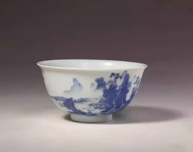 裝飾形式多樣——豐富多彩的陶瓷藝術