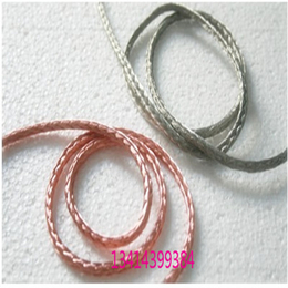 供应6平方圆形裸铜绞线-避雷针专用线