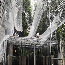 聚隆 鋼絲繩防墜網 不銹鋼繩防墜網 不銹鋼防墜網