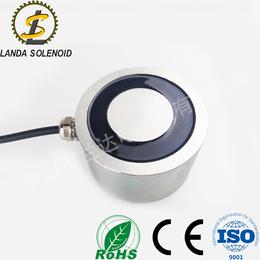 兰达亚博国际版消磁电磁铁XH8050 电压24V自动化