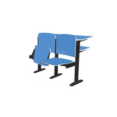 手动翻转防火板连排椅
