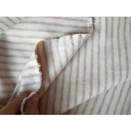 库存批发货源稳定  针织全棉贴身柔软 四面高弹 彩棉布料缩略图