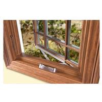 好门窗也要选对合适的门窗五金件