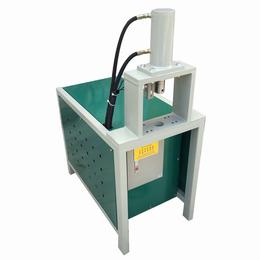 不锈钢护栏冲孔冲弧设备生产厂 液压冲孔机供应厂
