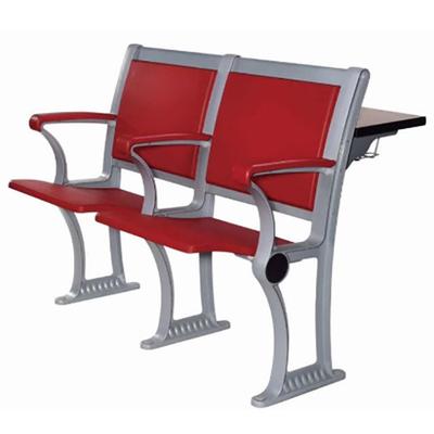 弹簧回复阶梯排椅