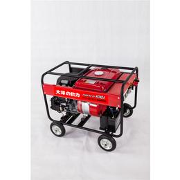 汽油发电电焊机供应商