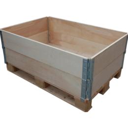 物流专用木箱 包装木箱子