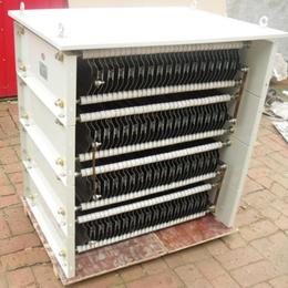 电阻器通过设定一个特定的直流电压范围来控制导通聚源厂家直销
