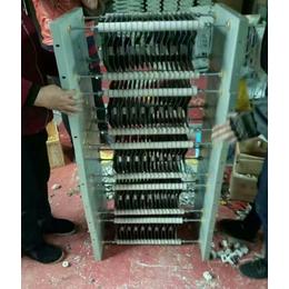 聚源厂家直销电阻器陶瓷管型启动式线绕电阻器