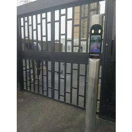 焦作 沁阳 栅栏门 广告门 平开门 平移门 定做厂家