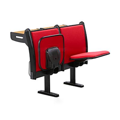 弹簧回复布艺软座椅