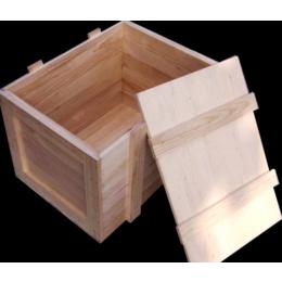 大型設備物流運輸木箱包裝縮略圖