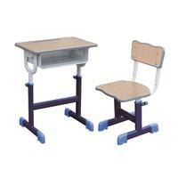 市面上课桌椅种类很多选购一定要关注可调性