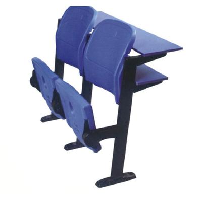 弹簧回复塑料连排椅