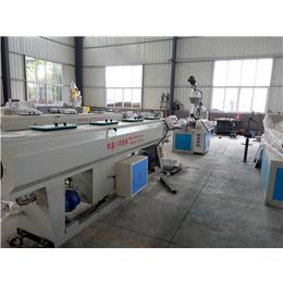 山东PPR冷热水管生产线qy8千亿国际