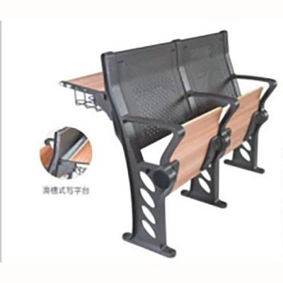 重力回复钢网阶梯排椅