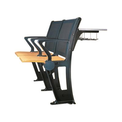弹簧回复钢网阶梯排椅