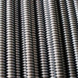 内江市重龙镇邯郸模板对拉螺杆厂家直销 建筑用穿墙丝杆 剪力墙缩略图