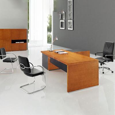 板式办公桌椅