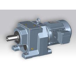 齿轮减速机报价-凯格机械发货及时-柳州齿轮减速机