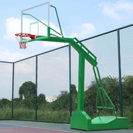 户外运动篮球架缩略图