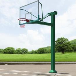标准地埋篮球架缩略图