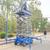 18米升降机 轮式自行升降平台 电动升降车 高空检修升降台缩略图4
