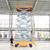 18米升降机 轮式自行升降平台 电动升降车 高空检修升降台缩略图3