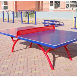 校园室外乒乓球台缩略图