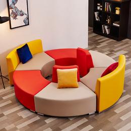 家庭办公场地沙发缩略图