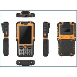智能手持终端RFID手持北斗定位手持