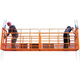 高空作业吊篮建筑施工qy8千亿国际厂家