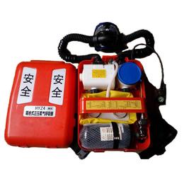 金诚HYZ2隔绝式氧气呼吸器厂家直销低价特卖氧气舱式呼吸器