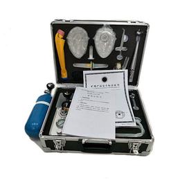 金诚MZS30煤矿自动苏生器厂家直销低价特卖带安标自动苏生器
