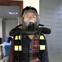 金诚AHG2氧气呼吸器厂家直销低价特卖2h矿用呼吸器