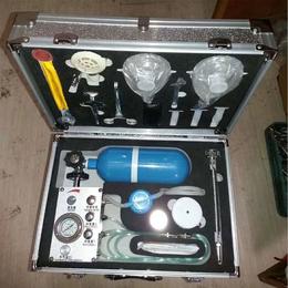 金诚MZS30型自动苏生器厂家直销低价特卖煤矿苏生器